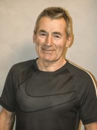 Helmut Dörr